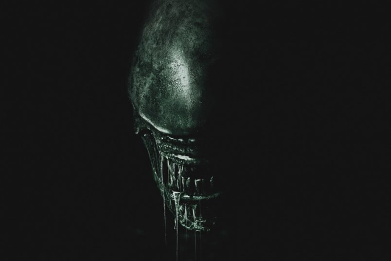 Merry Christmas Alien Covenant Trailer is Here
