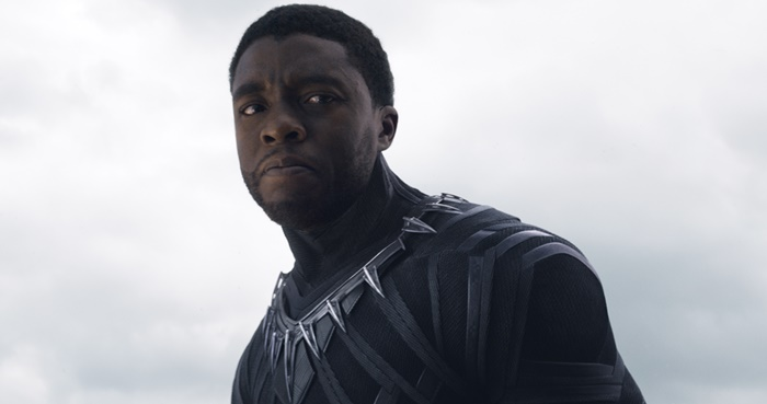 Black Panther BREAKS Saudi Arabian 35 Year BAN