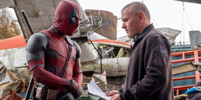 Tim Miller Weighs In on Deadpool 2 Rumors