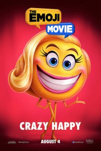 Emoji Movie First Look Teaser + Posters