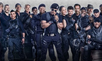 The Expendables 4 Is Happening