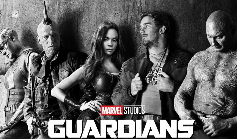Checkout Guardians of the Galaxy Vol. 2 New Trailer