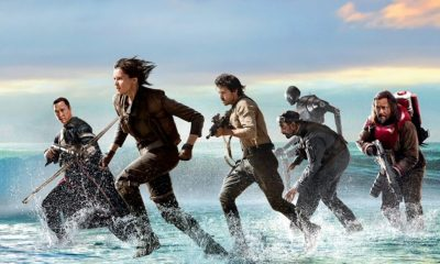 Enter to WIN A Rogue One Box Giveaway