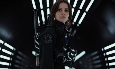 Gareth Edwards Confirms 'Rogue One' Scrapped Original Ending