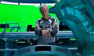 James Cameron Avatar 2 - 5 Begins Filming in August