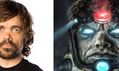 Game of Thrones' Peter Dinklage in talks Avengers: Infinity War