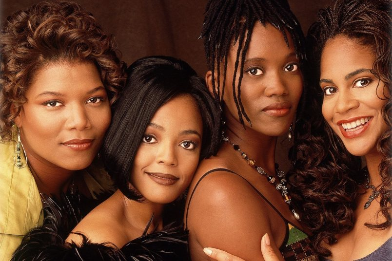 Queen Latifah: Living Single Revival In The Works