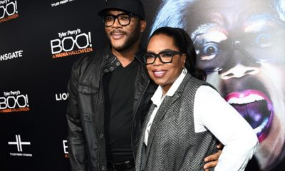 Tyler Perry 'House of Payne' Spinoff Lands 38-Episode Order on OWN