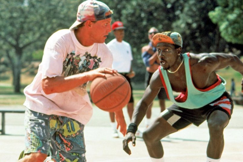 White Men Can't Jump Remake In The Works