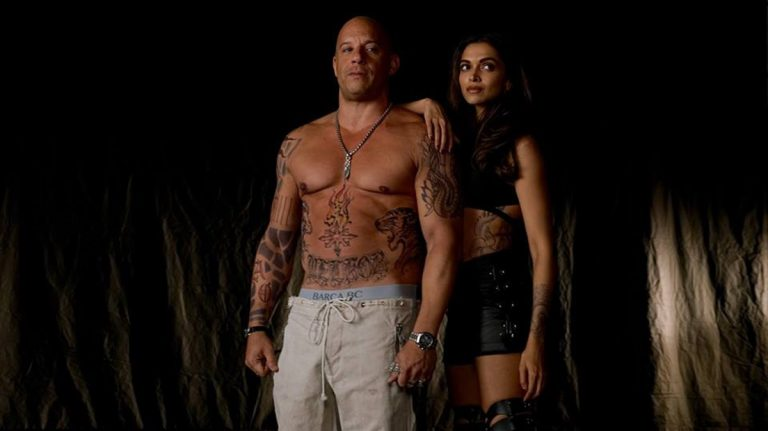 XXX: THE RETURN OF XANDER CAGE Screening Giveaway in LA, NY + ATL
