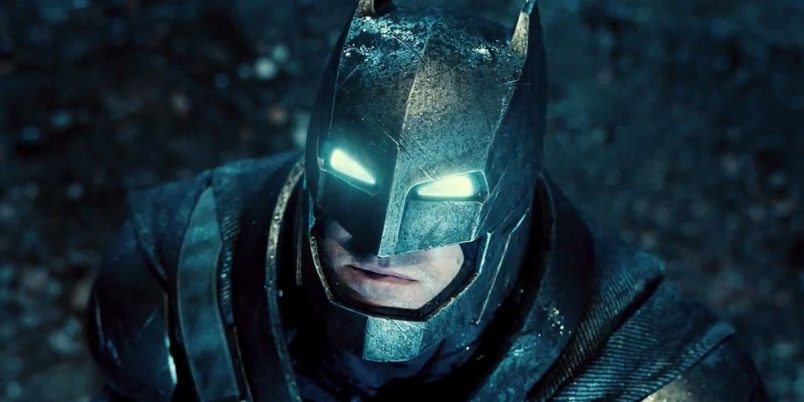Batman Script is Ready To Go After Ben Affleck Steps Down as Director