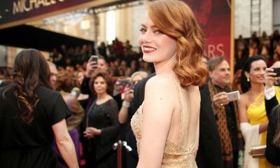 Emma Stone Weighs In on the Moonlight Best Picture Fiasco