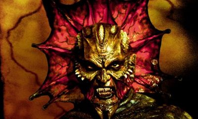 Jeepers Creepers 3 Filming in Baton Rouge