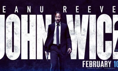 Get Advanced JOHN WICK Chapter 2 Screening Passes in Los Angeles