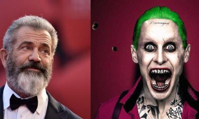 Mel Gibson In Talks To Direct Suicide Squad 2