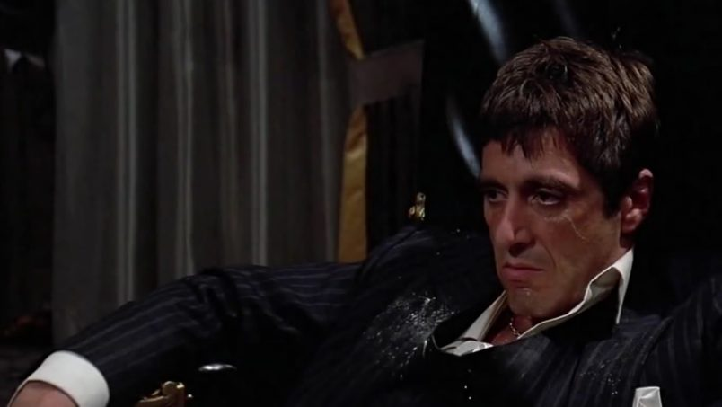 Coen Brothers Enlisted to Polish Ailing SCARFACE Remake