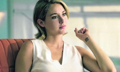 Shailene Woodley NOT Appearing in 'Ascendant' TV Series