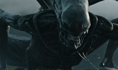 Alien Covenant: Expect Lots of Blood, Gore and Scares