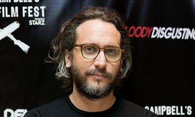 Why Don't Breathe Director Fede Alvarez is Recasting 'The Girl in the Spider's Web'