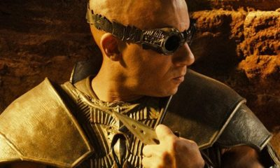 Vin Diesel's R-Rated Furia Filming Soon