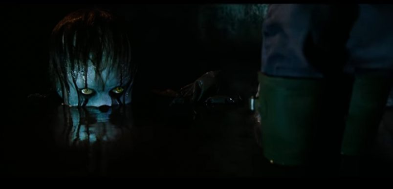 Hate Clowns? Well Stephen King's IT Trailer is HERE