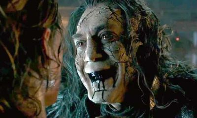 5 Things We Learned: Pirates of the Caribbean: Dead Men Tell No Tales New Trailer