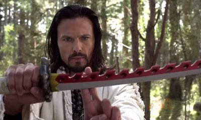 Ex-'Power Rangers' Star Ricardo Medina Jr Gets 6 Years in Prison