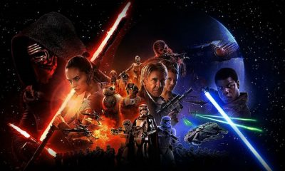 Star Wars Extended Universe Films Planned Through 2030