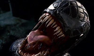 Venom Gets It's Own Spin-Off in 2018