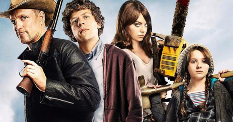 OG Cast Reprising Roles for Zombieland 2