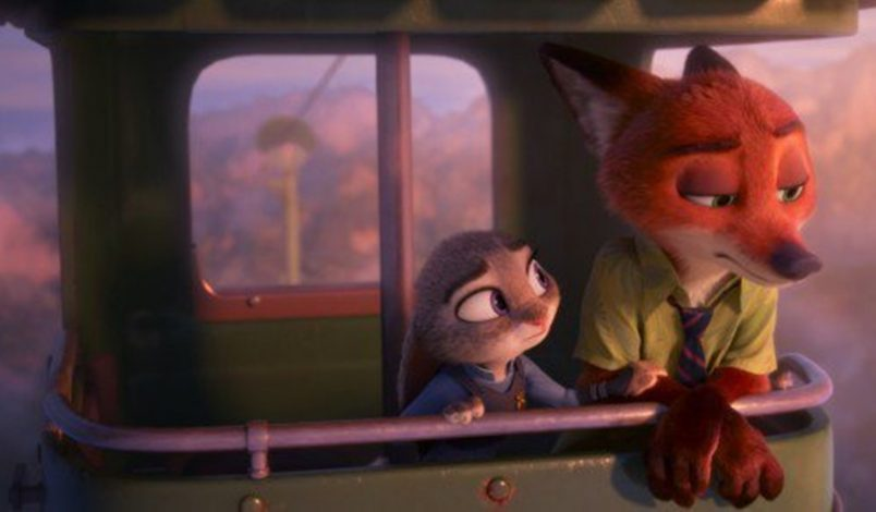 Total Recall Screenwriter SUING Disney Over Zootopia