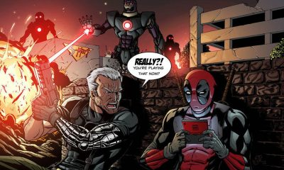 Deadpool 3 and X-Force Confirmed as Separate Films