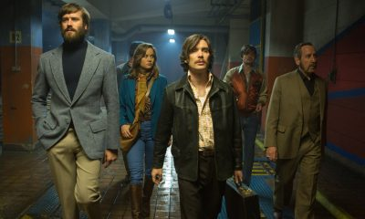 Free Fire Gets Stylish New Character Posters and Trailer