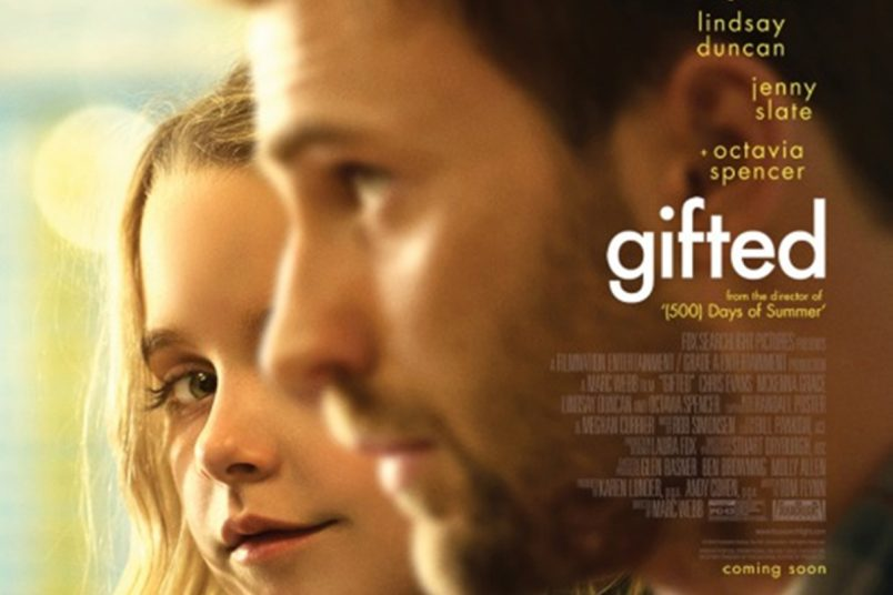 Fox Searchlight Pictures Gifted First Look Trailer