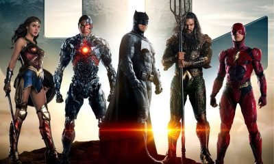 Zack Snyder's Justice League Movie Run-Time is EPIC Legnth
