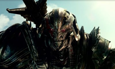 Transformers: The Last Knight Introduces an Important New Character