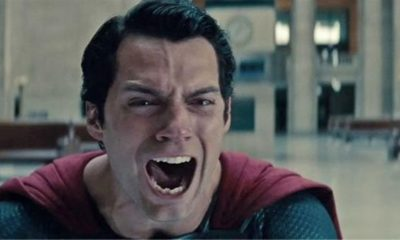 Warner Bros. Wants Matthew Vaughn For Man Of Steel Sequel