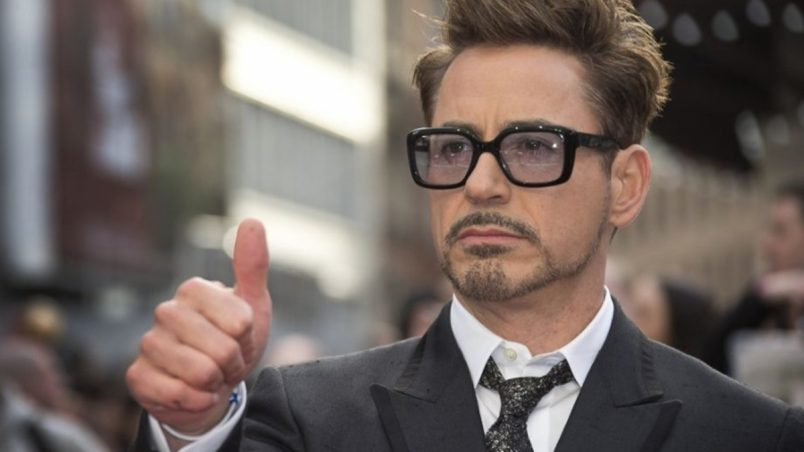 Robert Downey Jr. Takes on New Doctor Dolittle Movie