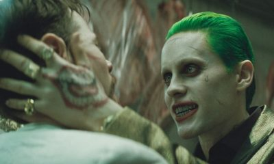 "Suicide Squad 2 Writer Last Movie Was A ""Misjudged Mess"""