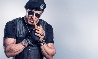 Sylvester Stallone vs Avi Lerner Over The Expendables 4