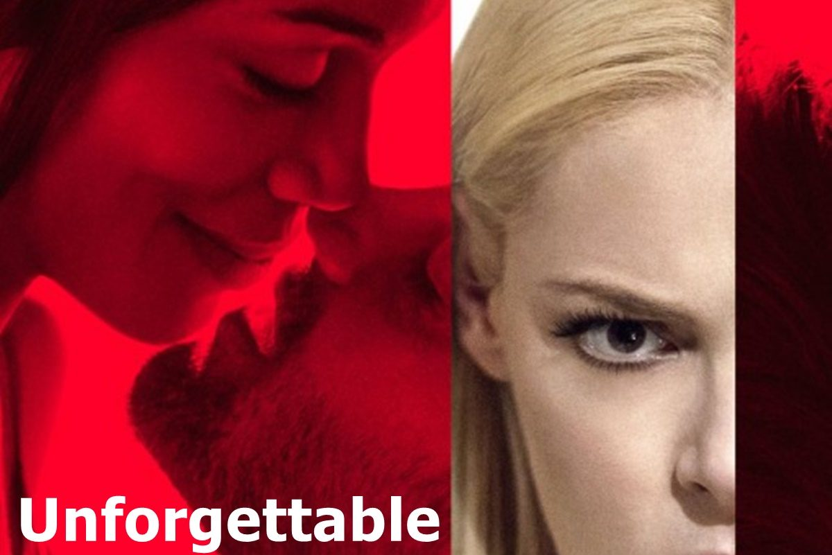 UNFORGETTABLE Screening Giveaway: LA, OAK, HOU, DAL