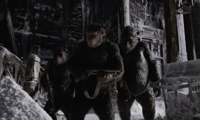 War for the Planet of the Apes Teaser Gearing Up For Full Trailer