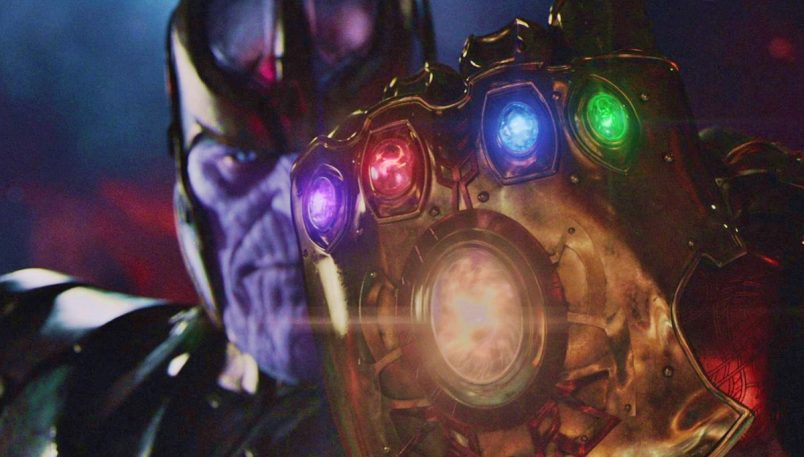 Avengers Infinity War Spoilers Like One, Two, and Three
