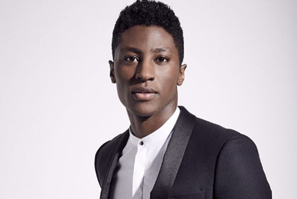 Joseph David-Jones Joins Denzel Washington's Inner City