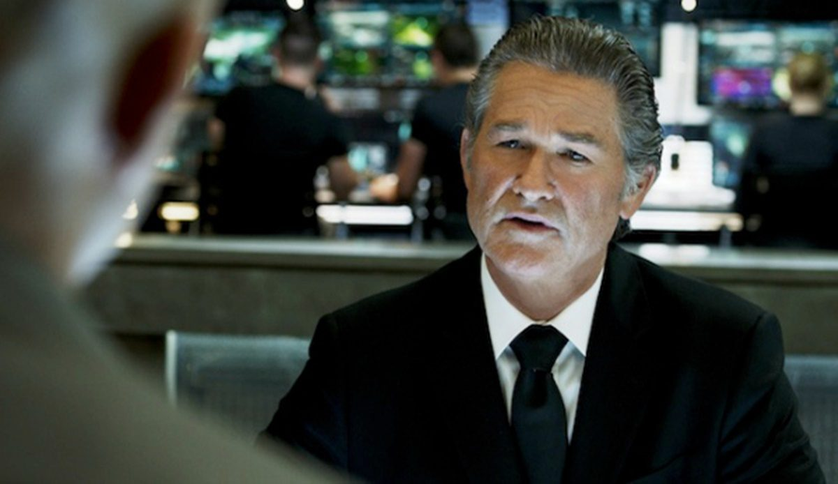 Kurt Russell Ready To Speed Into Furious 9