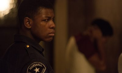 John Boyega Stars In the Emotional Riveting Detroit