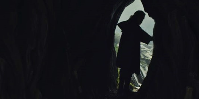Star Wars: The Last Jedi Official Teaser First Look