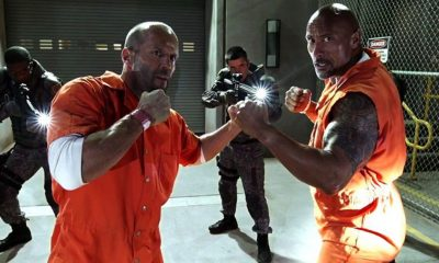 The Rock and Statham FAST AND FURIOUS Spin-off May Happen