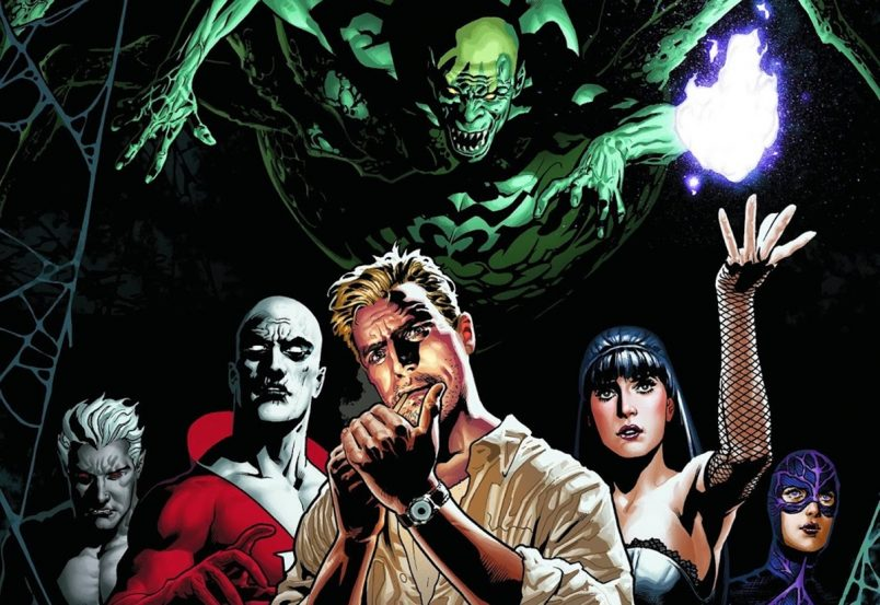 Doug Liman Leaves Director Seat on Justice League Dark