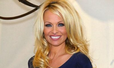 Pamela Anderson Weighs In on Baywatch Movie